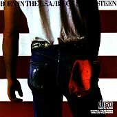 Springsteen, Bruce : Born in the U.S.A. CD