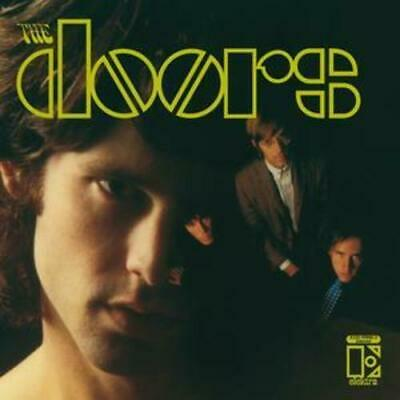 The Doors : Doors, The (Remastered and Expanded) CD (2007) Fast and FREE P & P