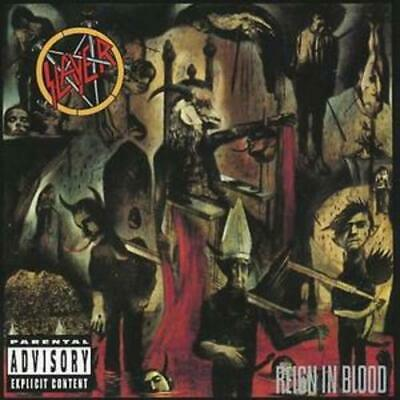 Slayer : Reign in Blood CD (2006)