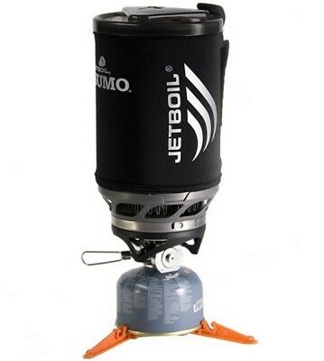 JETBOIL NEW SUMO 1.8L Compact Gas Group Cooking System - Camping Hiking Travel