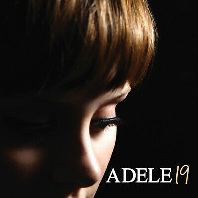 Adele : 19 CD (2008) Value Guaranteed from eBay's biggest seller!