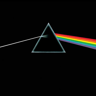 Pink Floyd : Dark Side of the Moon CD (1994)