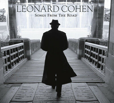 Leonard Cohen : Songs from the Road CD (2010) ***NEW***