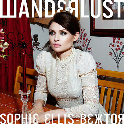 Sophie Ellis-Bextor : Wanderlust CD (2014) Incredible Value and Free Shipping!