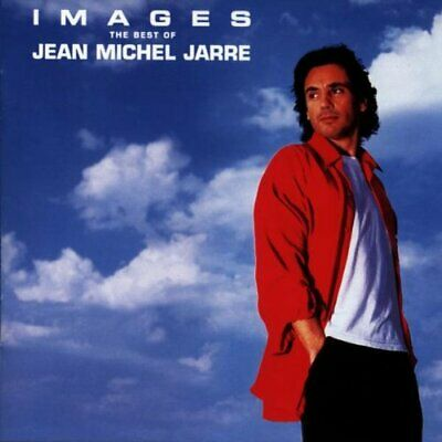Images: The Best of Jean Michel Jarre CD