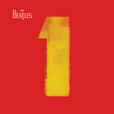 The Beatles : 1 CD (2011) Value Guaranteed from eBay's biggest seller!