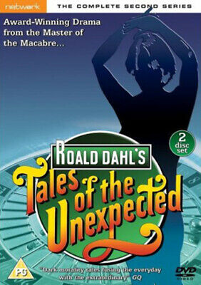 Tales of the Unexpected: Series 2 DVD (2006) Andrew Ray