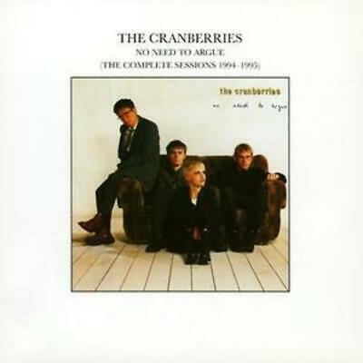 The Cranberries : No Need to Argue CD (2002)