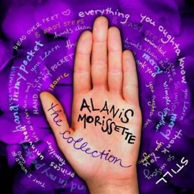 Alanis Morissette : The Collection CD (2005)