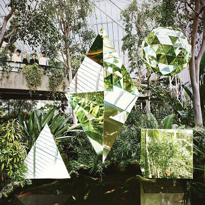 Clean Bandit : New Eyes CD (2014) Value Guaranteed from eBay's biggest seller!