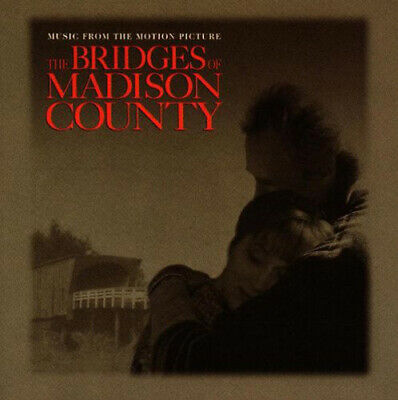 Soundtrack : The Bridges Of Madison County: Music From The Motion Picture CD