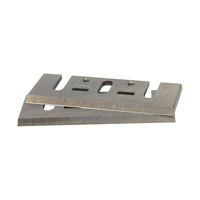 Makita D-46230 3-1/4in Planer Blades - 2pk Replaces D-17217 Planer Blades