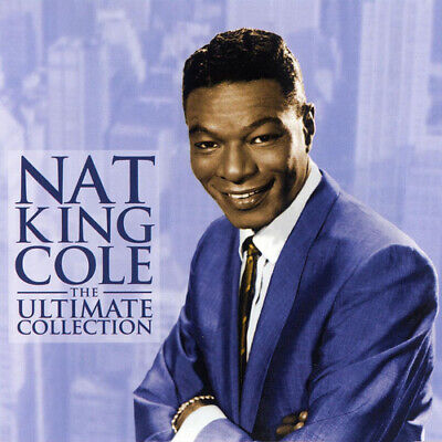 Nat King Cole : The Ultimate Collection CD (1999)
