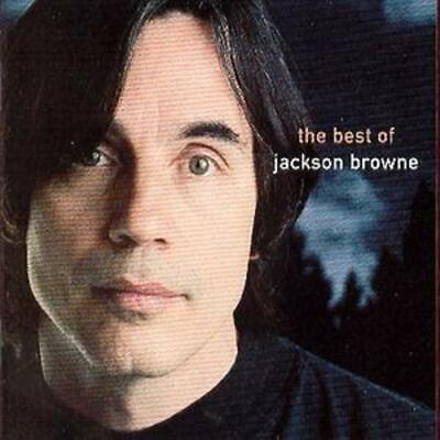 Jackson Browne : The Best Of Jackson Browne: The Next Voice You Hear CD (2005)