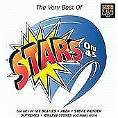Stars on 45 : The Very Best of CD Value Guaranteed from eBay's biggest seller!