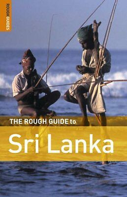 The Rough Guide to Sri Lanka - 2nd Edition By Gavin Thomas