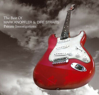 Dire Straits : Private Investigations: The Best of [standard 2cd Edition] CD