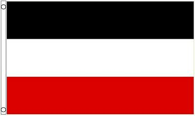 German Empire 1871 - 1919 5'x3' Flag