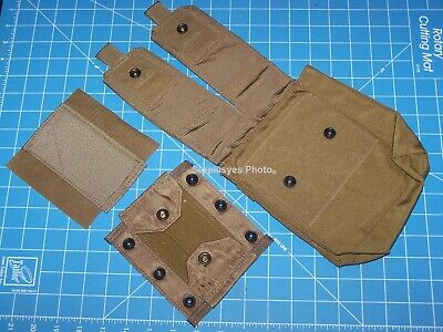 Pouch MOLLE USMC SEAL Army for PRC-152 Multiband Handheld Radio Harris Falcon