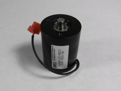 Bei Motion Systems DIH18-23-001Z Magnetic Brushless DC Motor ! WOW !
