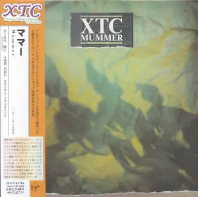 Xtc - Mummer [2002 Reissue] [Remaster] New Cd