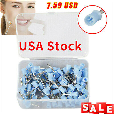 10 Dental Ultrasonic Piezo Scaler Insert Tip G4 fit EMS Woodpecker Handpiece