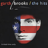 Brooks, Garth : The Hits CD