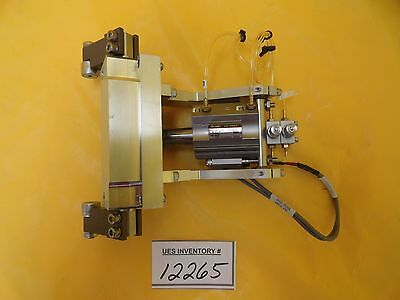AMAT Applied Materials 0010-70321 Slit Valve Actuator Assembly Used