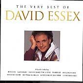 David Essex : The Very Best Of CD Value Guaranteed from eBay's biggest seller!