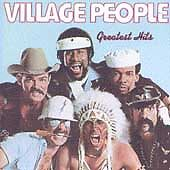 Village People - Greatest Hits [Rhino] CD
