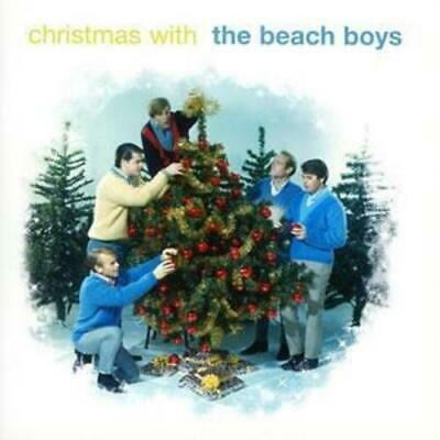 The Beach Boys : Christmas With the Beach Boys CD (2004) ***NEW***