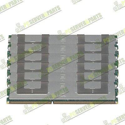 24GB (6x4GB) Memory For HP Workstation Z800 & Z600 C2 Revision Only