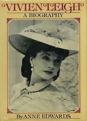 Vivien Leigh: A Biography By Anne Edwards