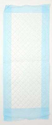 Disposable Incontinence Bed Pads 20x40cm Economy 15 pack