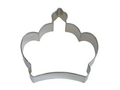 """Imperial Crown Princess Queen Cookie Cutter 3.5"""""""
