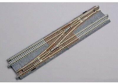 Kato 20-230 N Scale Left Double Track Single Crossover