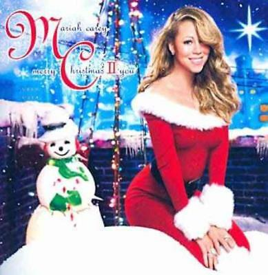 Mariah Carey - Merry Christmas Ii You New Cd