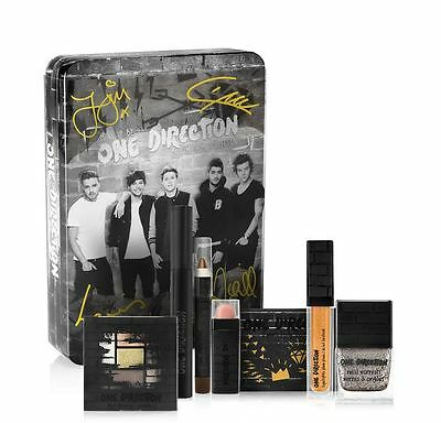 One Direction Make Up Set Take Me Home Beauty Collection Limited Edition