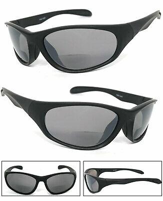 12e56010978 Inner Bifocal Mirror Lens Sun Reader Reading Glasses Sunglasses UV Protect  RE71