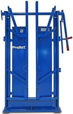 Priefert Model 64 Manual Headgate HG64