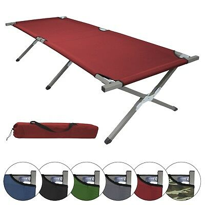 Cot bed HOLIDAY 190 x 64 x 41 cm by BB Sport