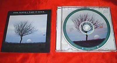 Pink Floyd : Take It Back CD