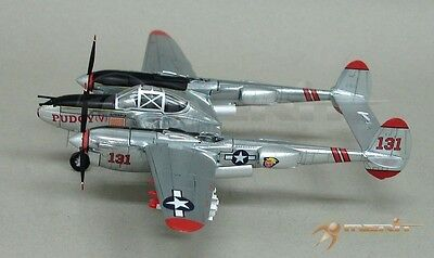 Witty Wings P-38 Lightning~Pugey (V)~72020-009