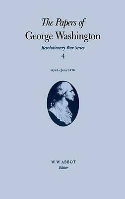 The Papers of George Washington by George Washington (English) Hardcover Book