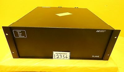 MDX-10K AE Advanced Energy 2194-008-X DC Power Supply Slave Used Tested Working