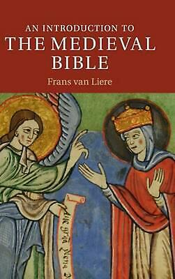 Introduction to Religion by Frans van Liere (English) Hardcover Book Free Shippi