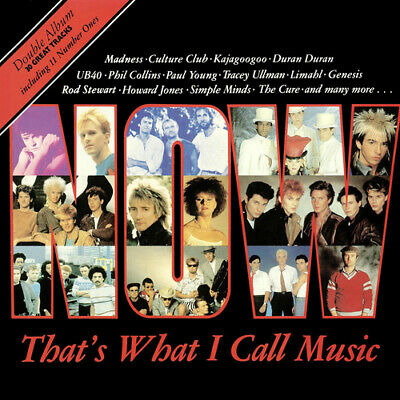 Various Artists : Now That's What I Call Music! 1 CD 2 discs (2009) Great Value