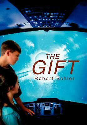 NEW The Gift by Robert Schier Hardcover Book (English) Free Shipping