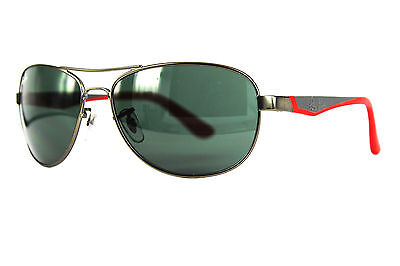Ray Ban Sonnenbrille/Sunglasses RJ9534S  242/71 Gr. 54 Insolvenzware #224 (89)