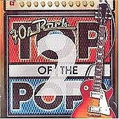 Various : Top of the Pops 2 - 70s Rock CD